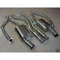 BMW E90/92/93 335i 06-10 Turbo Catback Exhaust  by Torkspec